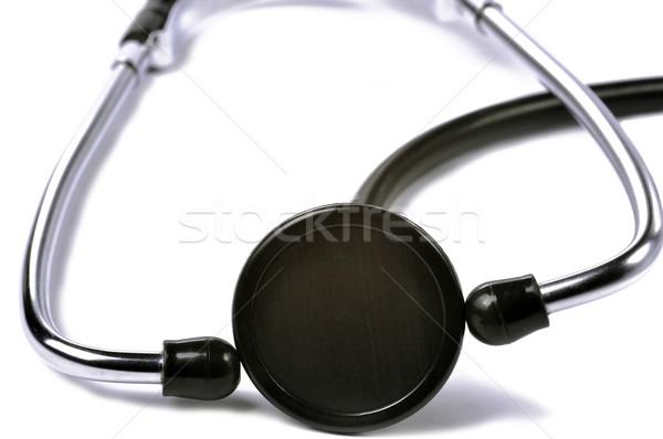 Stethoscope Stock photo © ruigsantos