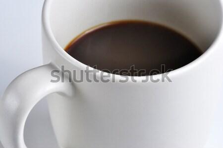Coffee time Stock photo © ruigsantos