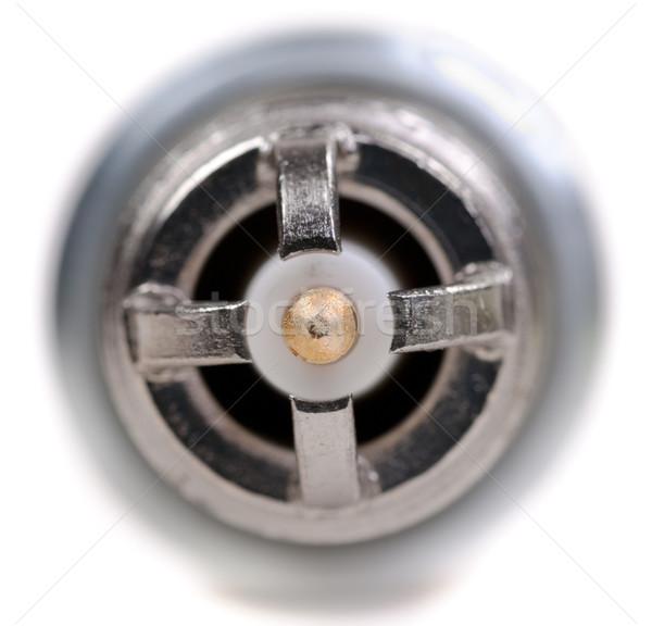 The electrode spark plugs Stock photo © RuslanOmega