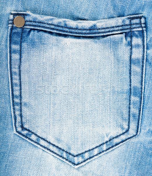 jeans pocket  Stock photo © RuslanOmega