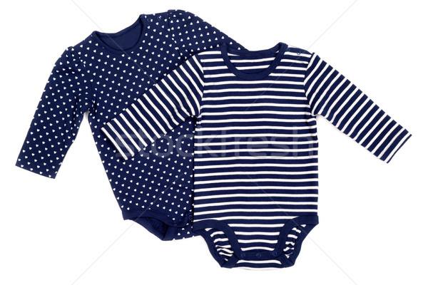 Motley clothes for kids Stock photo © RuslanOmega