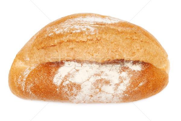 loaf of fresh rye bread Stock photo © RuslanOmega