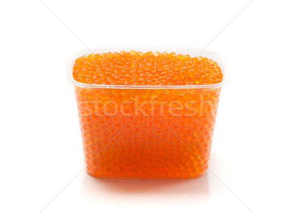 red caviar Stock photo © RuslanOmega