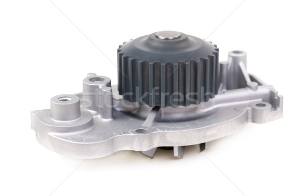 car water pump Stock photo © RuslanOmega