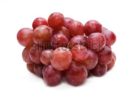 Berries of grape Stock photo © RuslanOmega