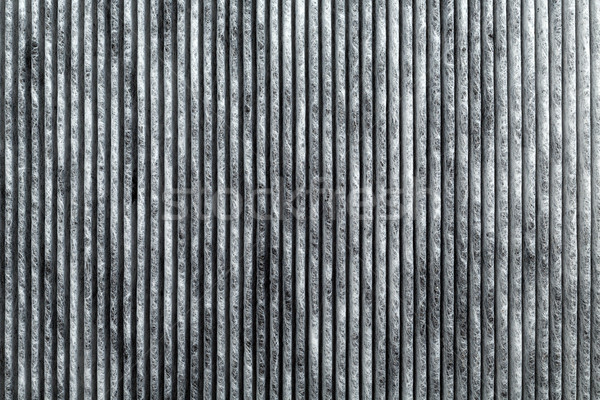 Close-up of car carbon cabin filter. Stock photo © RuslanOmega
