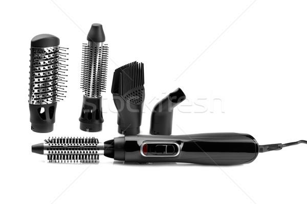Hairdryer Stock photo © RuslanOmega