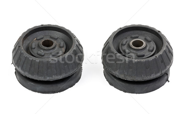 Set of thrust bearings car shock absorber