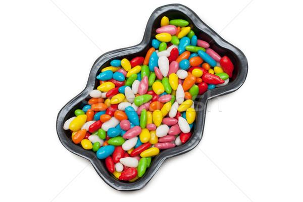 Sweetmeats in colour Stock photo © RuslanOmega