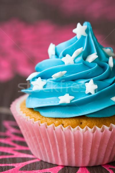 Cupcake Stock photo © RuthBlack