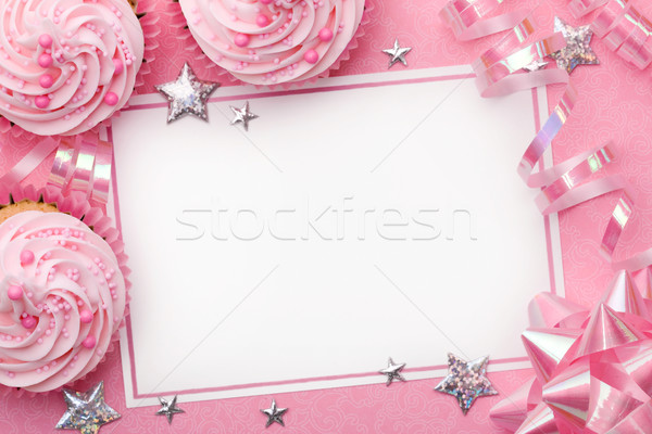 Party background Stock photo © RuthBlack