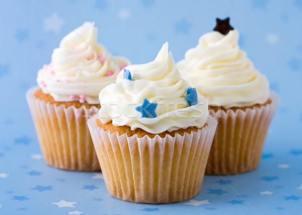 Cupcakes Stock photo © RuthBlack