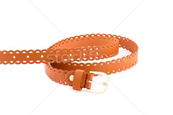 Stylish belt Stock photo © ruzanna