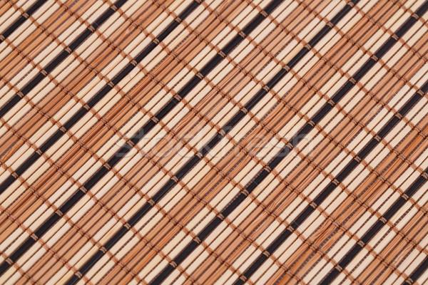 Textura primer plano imagen madera pintura Foto stock © ruzanna