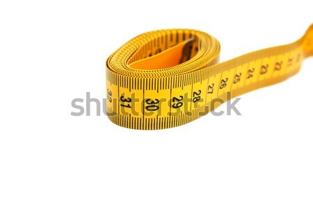 Measuretape Stock photo © ruzanna