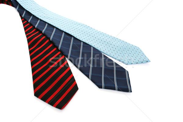 Neckties Stock photo © ruzanna