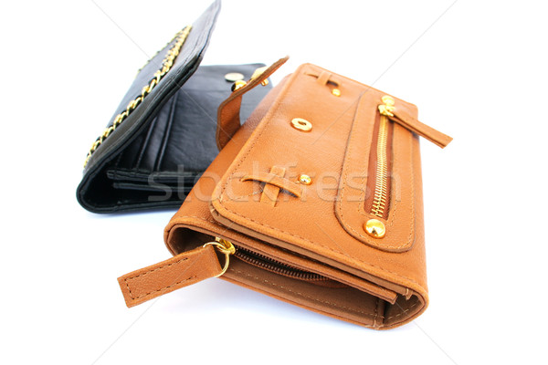 Wallets Stock photo © ruzanna