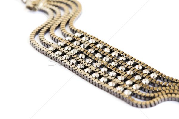Bracelet Stock photo © ruzanna