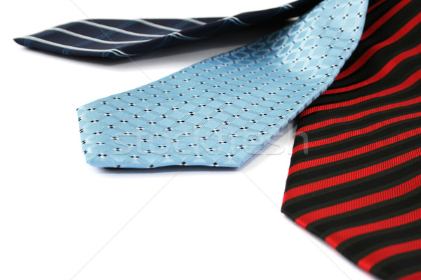 Neckties Stock photo © ruzanna