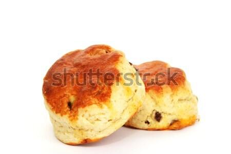 Muffins Stock photo © ruzanna