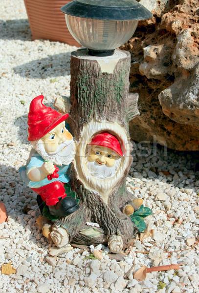Gnomes Stock photo © ruzanna