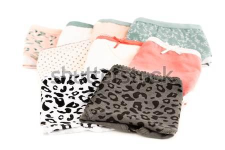 Panties Stock photo © ruzanna