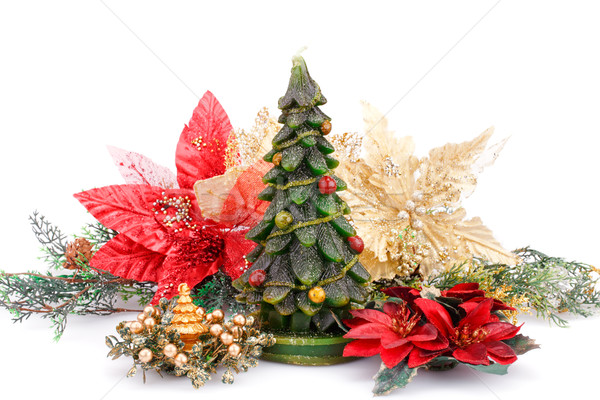 Christmas decoration Stock photo © ruzanna