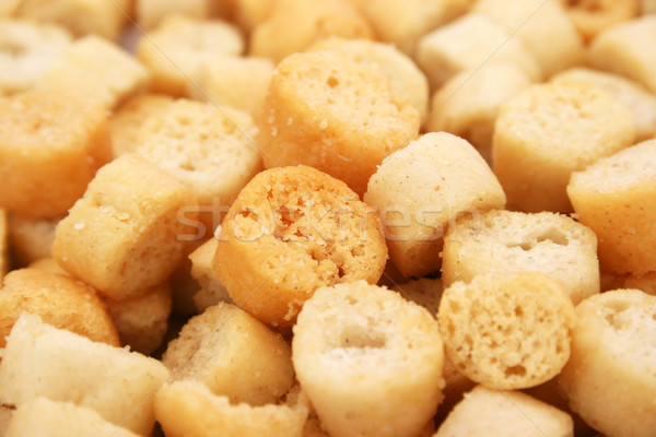 Közelkép kép textúra búza reggeli szakács Stock fotó © ruzanna