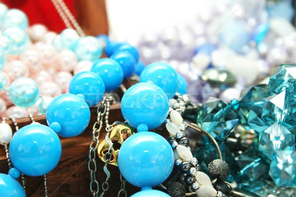 Jewelery Stock photo © ruzanna