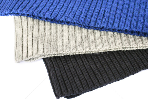 Knitted cloths Stock photo © ruzanna