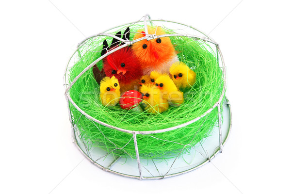 Easter Stock photo © ruzanna