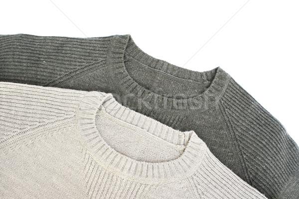 Sweaters Stock photo © ruzanna