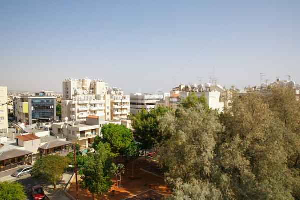 Limassol city  Stock photo © ruzanna