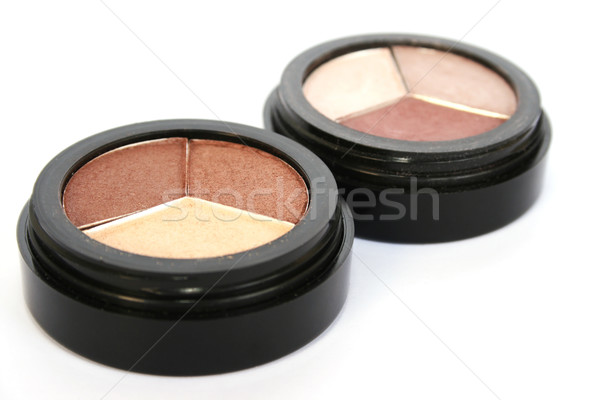 Eye shadows Stock photo © ruzanna