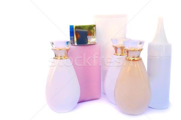 Cosmetics Stock photo © ruzanna