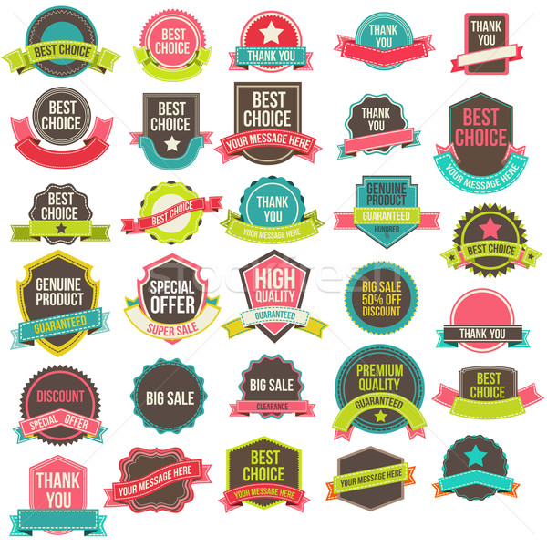 Collectie ontwerp communie achtergrond Stockfoto © sabelskaya
