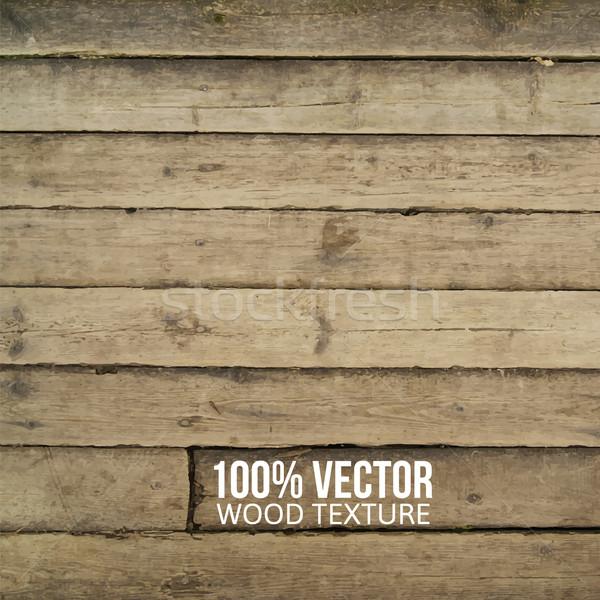 Grunge retro vintage textura vetor Foto stock © sabelskaya