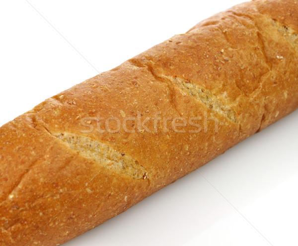 Trigo pão pão grão marrom Foto stock © saddako2