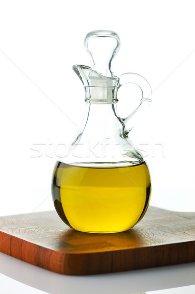 olive oil Stock photo © saddako2