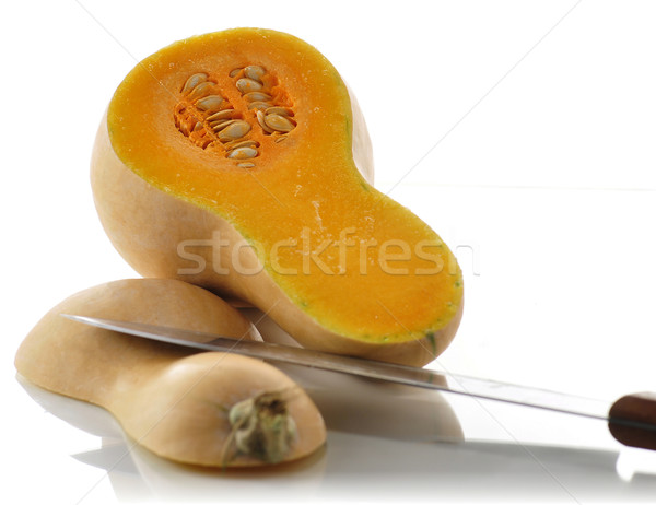 Butternut squash Stock photo © saddako2