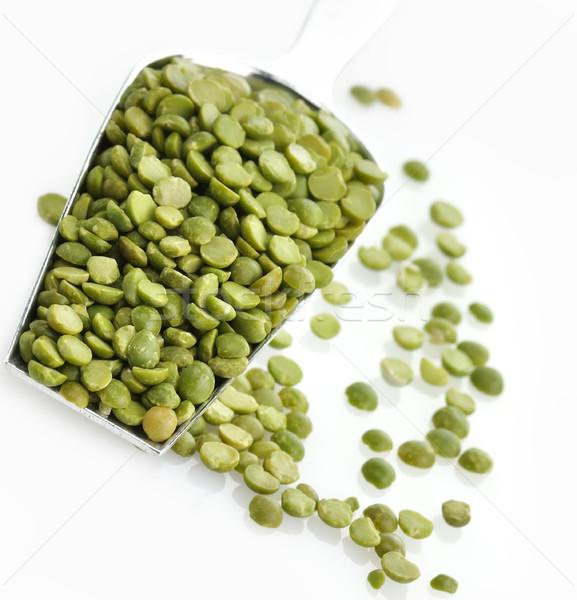 Green Peas  Stock photo © saddako2