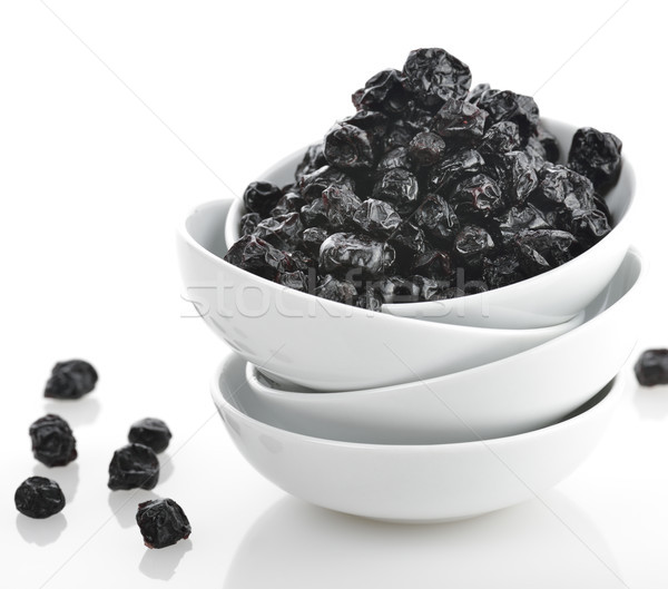 Dried Blueberries Stock photo © saddako2
