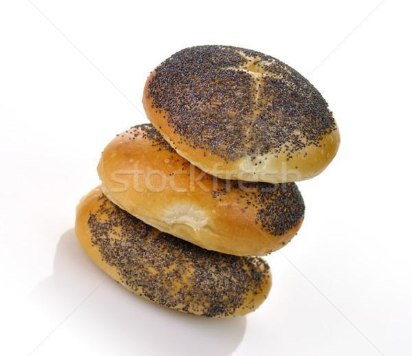 breakfast rolls Stock photo © saddako2