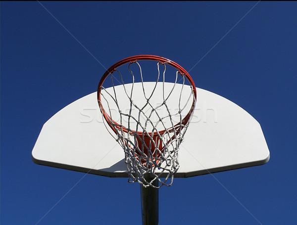 basketball hoop  Stock photo © saddako2