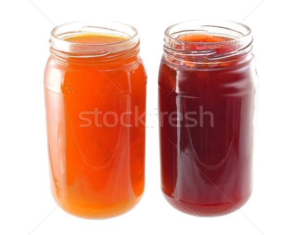 jelly Stock photo © saddako2