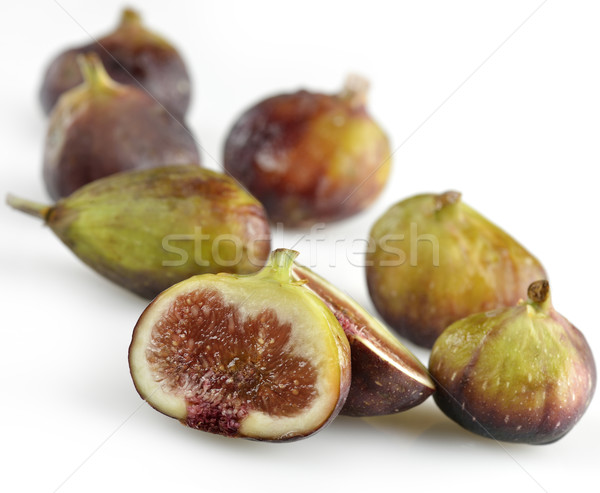 Fresh Figs Stock photo © saddako2