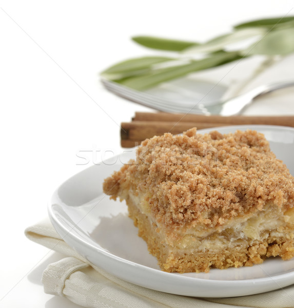 Apple Pie Stock photo © saddako2