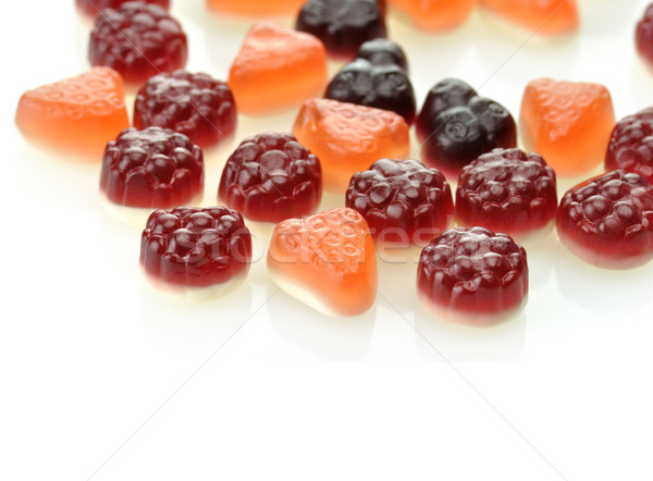 fruit flavored snacks  Stock photo © saddako2