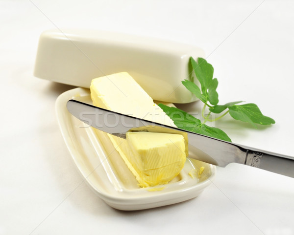 butter Stock photo © saddako2