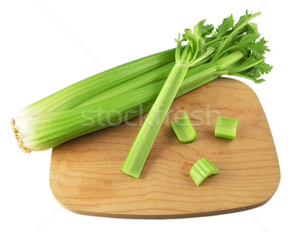 celery Stock photo © saddako2